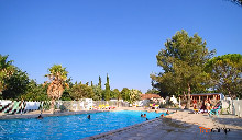 Camping - Bellevue - Aimargues - Languedoc-Roussillon - France