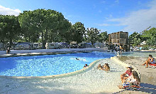 Camping - Clairefontaine - Royan - Poitou-Charentes - France