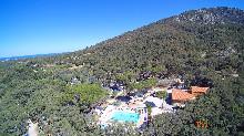 Camping - Le Rancho - Argelès-sur-Mer - Languedoc-Roussillon - France