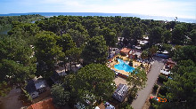 Camping - Le Bosquet - Canet-en-Roussillon - Languedoc-Roussillon - France