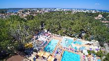 Camping - Les Jardins de Tivoli - Le Grau-du-Roi - Languedoc-Roussillon - France