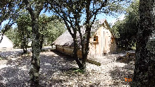 Camping - Lodges en Provence - Richerenches - Provence-Alpes-Côte d'Azur - France