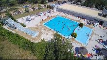 Camping - Les Pins - Argelès-sur-Mer - Languedoc-Roussillon - France