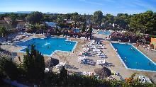 Camping - Les Tropiques - Torreilles - Languedoc-Roussillon - France