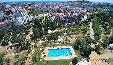 Camping - Lloret Blau - Lloret del Mar - Costa Brava - Espagne