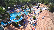 Camping - Club Lou Village - Vendres - Languedoc-Roussillon - France