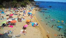 Camping - Treumal - Platja d'Aro - Costa Brava - Espagne