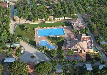 Camping - Bella Terra - Blanes - Costa Brava - Espagne