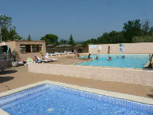 Camping - La Vallée - Saint-Jean-Pla-de-Corts - Languedoc-Roussillon - France