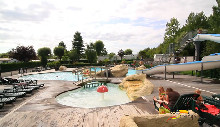 Camping - Quend - Picardie - Camping des Roses