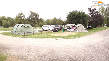 Camping - Santenay - Bourgogne - Camping des Sources