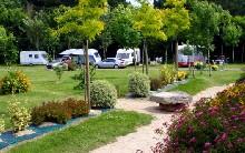 Camping - La Ferme de Lann Hoëdic - Sarzeau - Bretagne - France