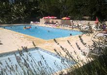 Camping - Châteauneuf-de-Gadagne - Provence-Alpes-Côte d'Azur - Fontisson