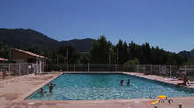Camping - Castellane - Provence-Alpes-Côte d'Azur - International