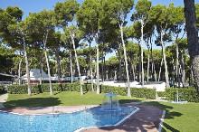 Camping - Interpals - Pals - Costa Brava - Espagne