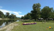 Camping - La Chapoulière - Ruoms - Rhône-Alpes - France