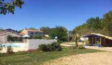 Camping - La Chesnays - Vendays-Montalivet - Aquitaine - France