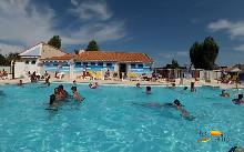 Camping - La Guichardière - La Plaine-sur-Mer - Pays de Loire - France