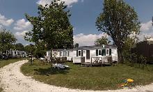 Camping - La Mignardière - Ballan-Miré - Grand Centre - France