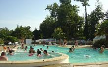 Camping - L'Arbre d'Or - Parentis-en-Born - Aquitaine - France