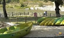 Camping - L'Ardéchois - Vallon-Pont-d'Arc - Rhône-Alpes - France