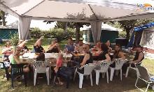 Camping - L'Arquebuse - Auxonne - Bourgogne - France