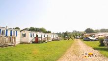 Camping - La Source - Hautot-sur-Mer - Haute-Normandie - France