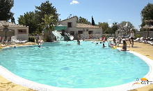Camping - Cayola - Vias - Languedoc-Roussillon - France