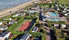 Camping - Le Cormoran - Ravenoville - Basse-Normandie - France