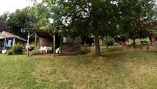 Camping - Le Hameau du Petit Lay - Mouchamps - Pays de Loire - France