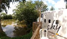 Camping - Le Haut Village - Saint-Michel-Chef-Chef - Pays de Loire - France