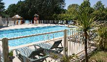 Camping - Le Parc - Lattes - Languedoc-Roussillon - France