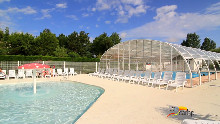 Camping - Fort-Mahon-Plage - Picardie - Le Royon