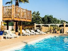 Camping - Les Acacias - Fréjus - Provence-Alpes-Côte d'Azur - France