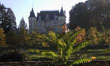 Camping - Les Bords de Vienne - L'île-Bouchard - Grand Centre - France
