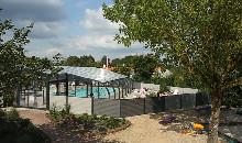Camping - Les Charmes - Apremont - Pays de Loire - France