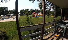 Camping - Les Granges - Luynes - Grand Centre - France