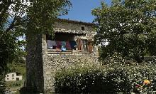 Camping - Les Hortensias - La Rosière - Rhône-Alpes - France