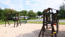Camping - Les Marguerites - Gamaches - Picardie - France