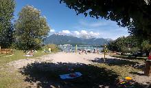 Camping - Sévrier - Rhône-Alpes - Les Rives du Lac