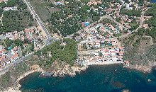 Camping - Palamós - Palamos - Costa Brava - Espagne