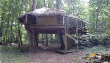 Camping - Parc de la Belle - Magné - Poitou-Charentes - France