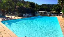 Camping - Le Parc des Monges - Auribeau-sur-Siagne - Provence-Alpes-Côte d'Azur - France