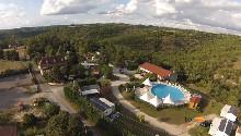 Camping - Saint-Pierre-Lafeuille - Midi-Pyrénées - Quercy Vacances