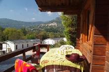Camping - Tourrettes sur Loup - Provence-Alpes-Côte d'Azur - Les Rives du Loup