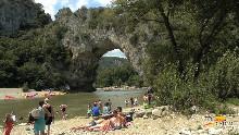 Camping - Saint Amand - Laurac-en-Vivarais - Rhône-Alpes - France