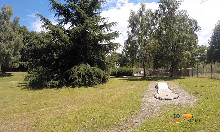 Camping - Camping d'Uzurat - Limoges - Limousin - France