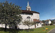 Camping - Lugrin - Rhône-Alpes - La Vieille Eglise