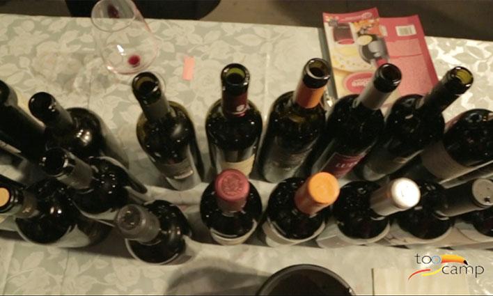 Dégustez les vins de la région d'Emilie-Romagne en Italie, à Milano Marittima
