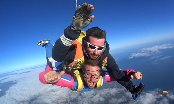 parachutisme 44